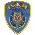 New Plymouth Police Department (ID)